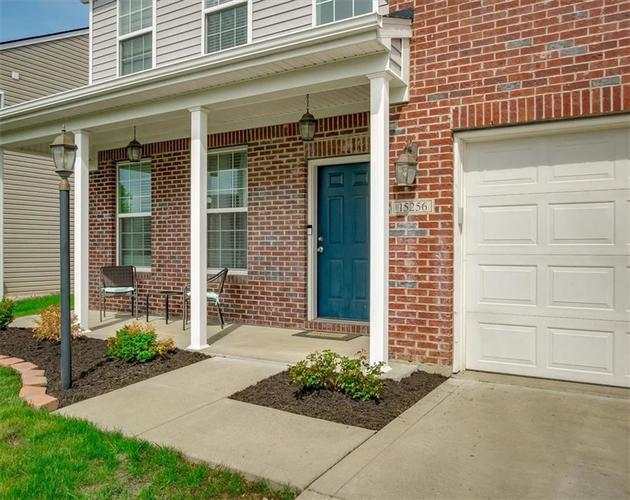 15256 HIGH TIMBER Lane Noblesville, IN 46060 | MLS 21639565 | photo 3