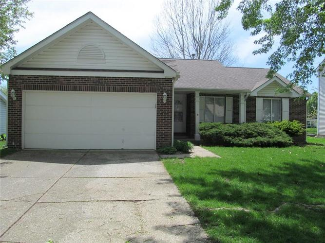 7839 Cardinal Cove N Indianapolis, IN 46256 | MLS 21639602 | photo 1