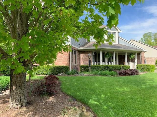 12631 Doe Lane Indianapolis, IN 46236 | MLS 21639630 | photo 2