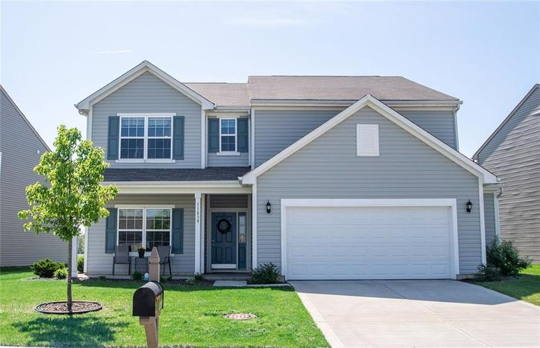 11839  Fawn Crest Drive Indianapolis, IN 46235 | MLS 21639633
