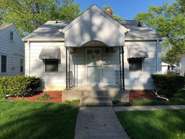 1441  Wallace Avenue Indianapolis, IN 46201 | MLS 21639663