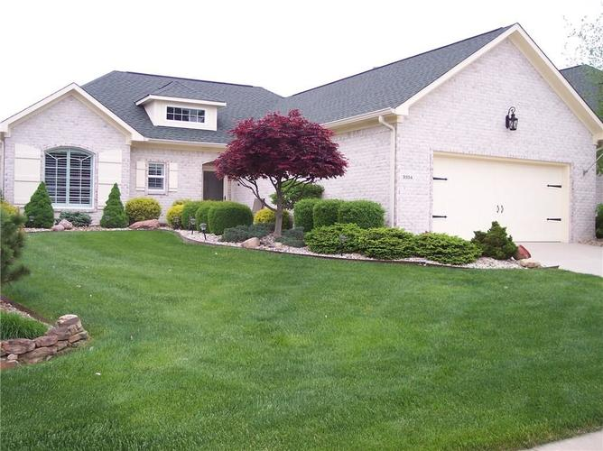 3354 Nottinghill Drive Plainfield, IN 46168 | MLS 21639673 | photo 1