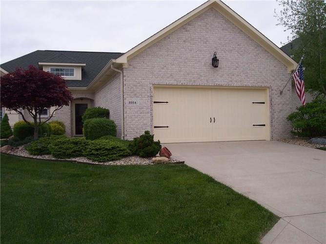 3354 Nottinghill Drive Plainfield, IN 46168 | MLS 21639673 | photo 2