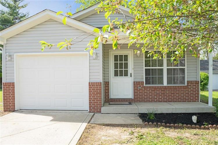 11901 Railroad Street Indianapolis, IN 46236   MLS 21639700   photo 1