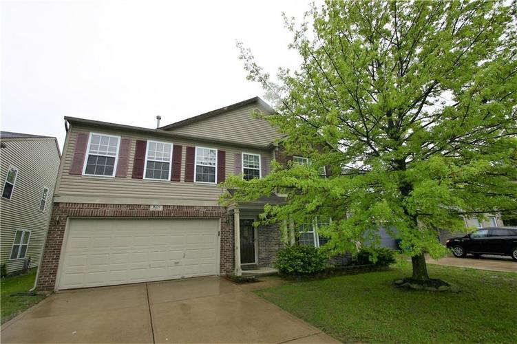 9029 Stones Bluff Place Camby, IN 46113 | MLS 21639705 | photo 1