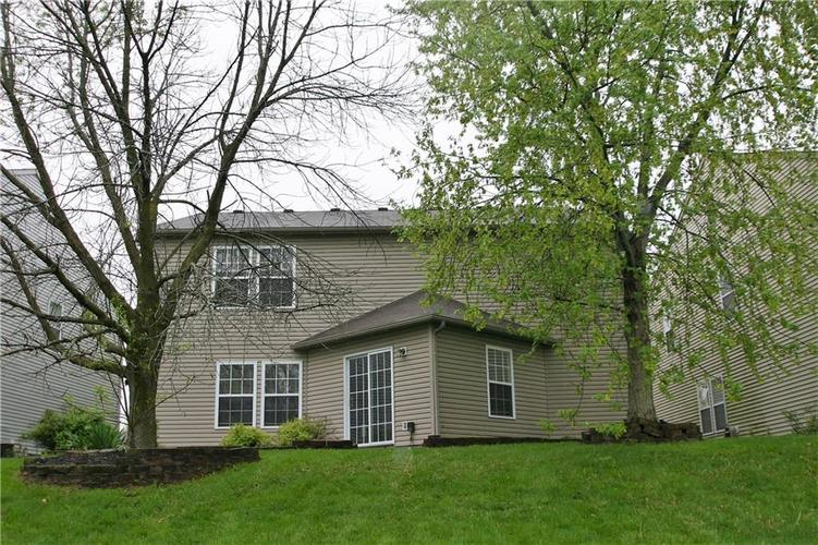 9029 Stones Bluff Place Camby, IN 46113 | MLS 21639705 | photo 21