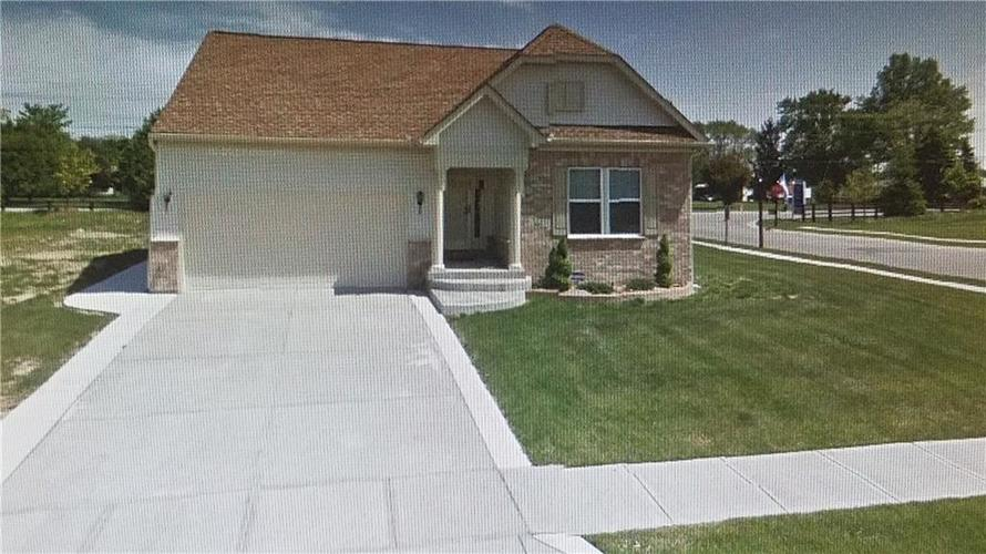 8251 Wheatfield Court Camby, IN 46113 | MLS 21639720 | photo 1