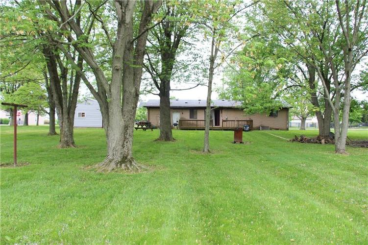8439 Trotter Road Camby, IN 46113 | MLS 21639730 | photo 3