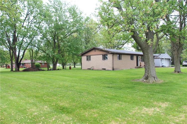 8439 Trotter Road Camby, IN 46113 | MLS 21639730 | photo 4
