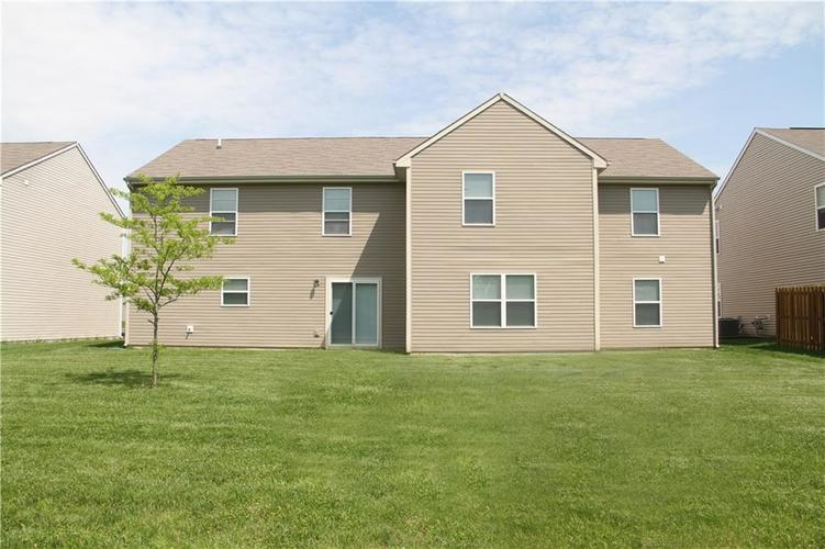 10151 Broadmeadow Dr Indianapolis, IN 46239 | MLS 21639733 | photo 2