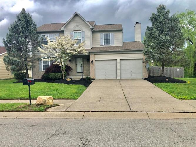6068 Terrytown Parkway Indianapolis, IN 46254 | MLS 21639759 | photo 1