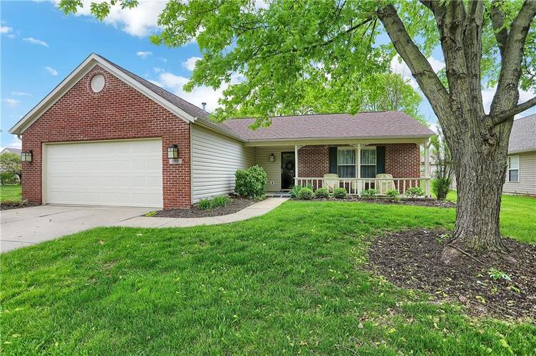 13921  Naples Drive Fishers, IN 46038 | MLS 21639777