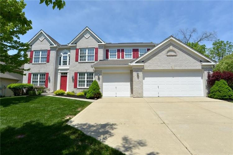 10912 Tallow Wood Lane Indianapolis, IN 46236 | MLS 21639778 | photo 1