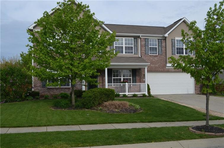 19315 Pacifica Place Noblesville, IN 46060   MLS 21639782   photo 1