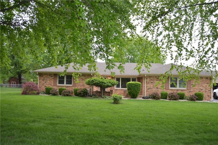 781  Lodge Drive Indianapolis, IN 46231 | MLS 21639791