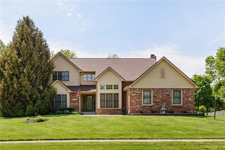 8218  MISTY COVE  Indianapolis, IN 46236 | MLS 21639817
