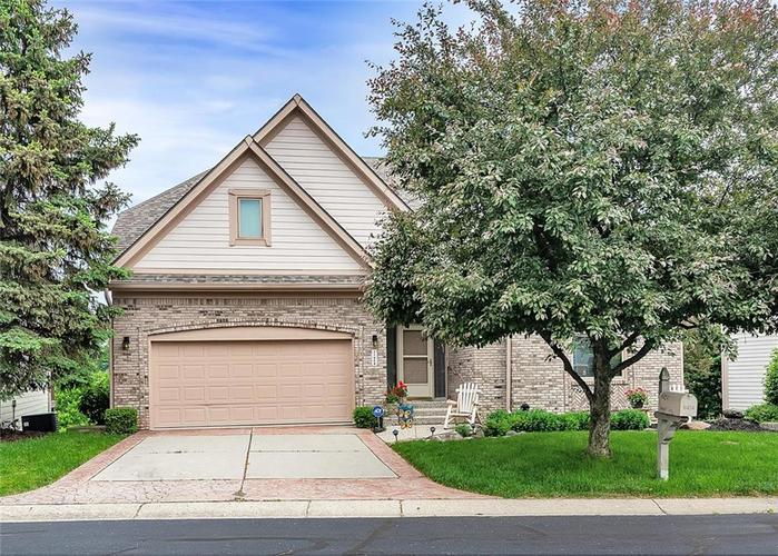 11424 Bayhill Way Indianapolis, IN 46236 | MLS 21639833 | photo 1