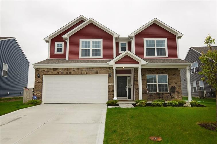 11715  Fawn Crest Drive Indianapolis, IN 46235 | MLS 21639844