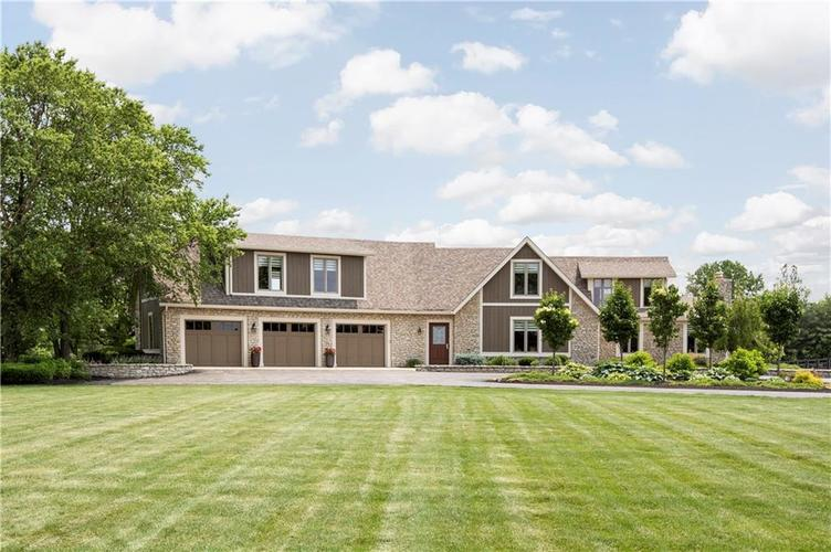 15919 Ditch Road Westfield, IN 46074 | MLS 21639879 | photo 1