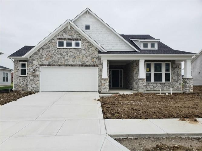 16021 Boxcar Court Westfield, IN 46074 | MLS 21639948 | photo 1