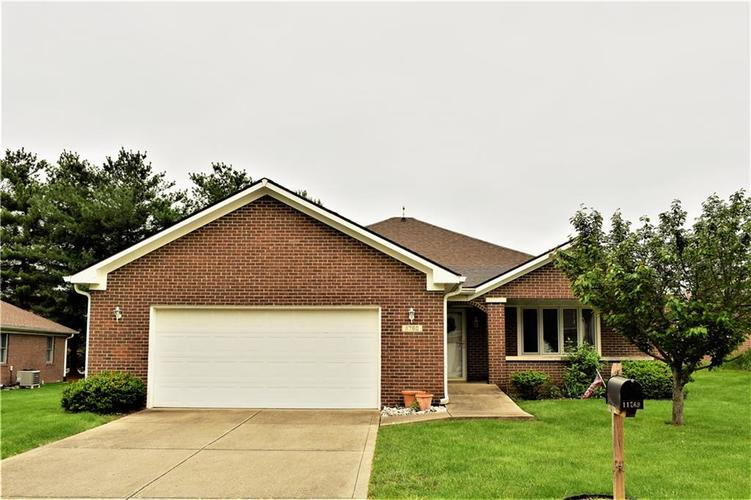 11760  Civic Circle Mooresville, IN 46158 | MLS 21639958