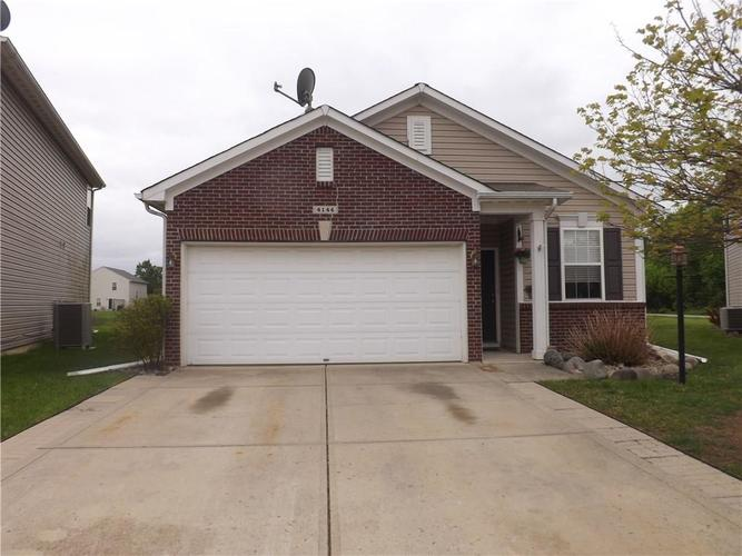 4144 Candy Apple Court Indianapolis, IN 46235 | MLS 21639968 | photo 1