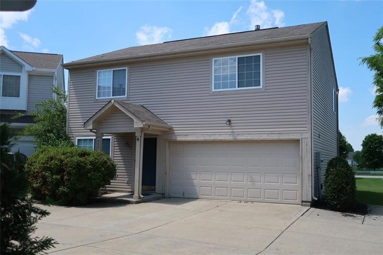 733  Cembra Drive Greenwood, IN 46143 | MLS 21639975