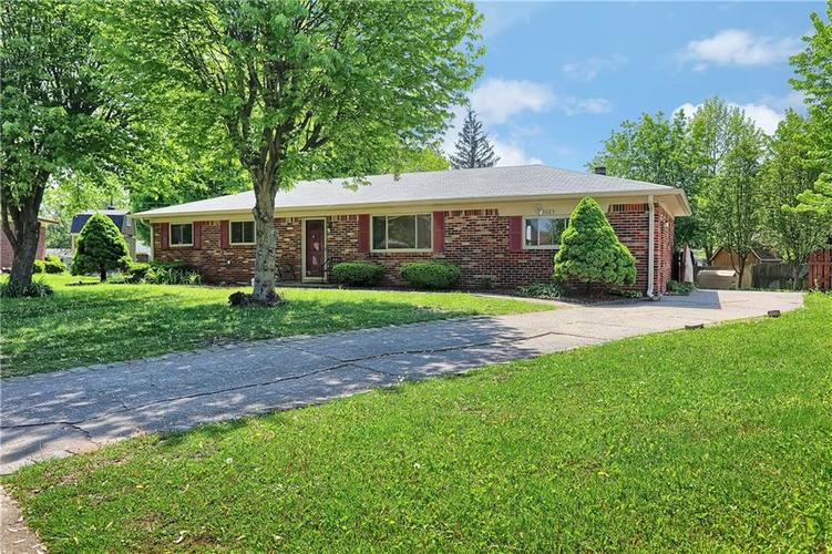 3023  Marywood Court Southport, IN 46227 | MLS 21639977