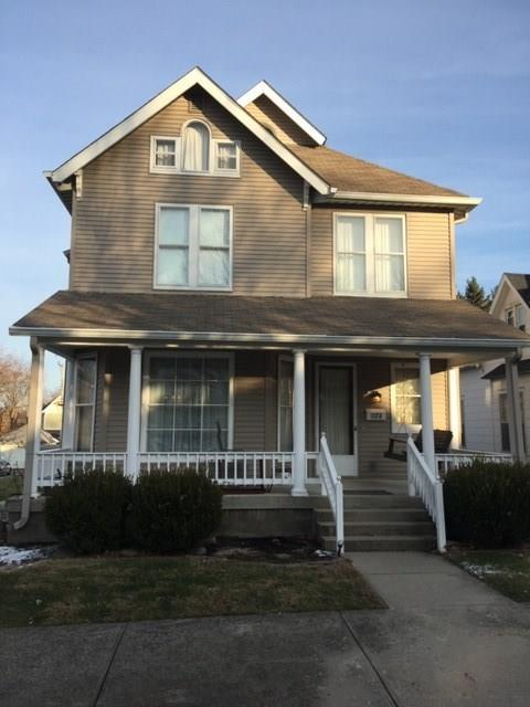 000 Confidential Ave.Greensburg, IN 47240   MLS 21639991   photo 1