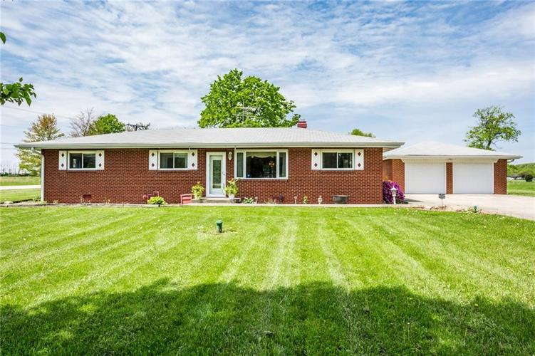 1344 S Post Road Indianapolis, IN 46239 | MLS 21640000 | photo 1