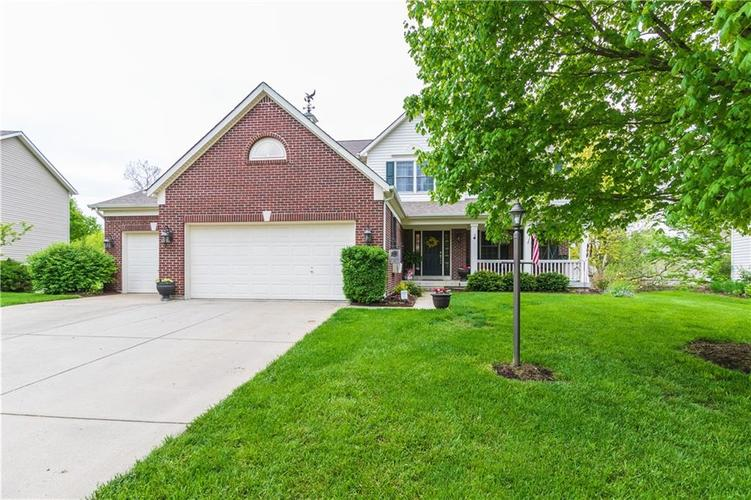 7447 Dunmore Point Noblesville, IN 46062 | MLS 21640035 | photo 1