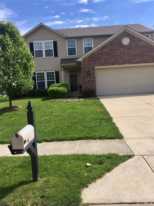 8421  SWIFT Court Indianapolis, IN 46237 | MLS 21640056