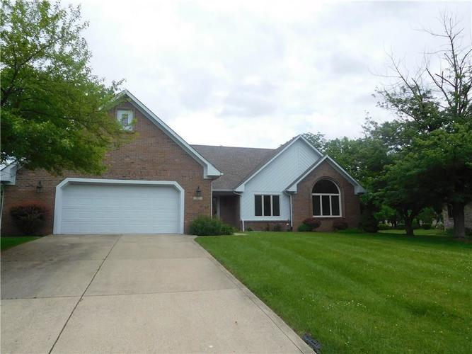 717 BAKEWAY Circle Indianapolis, IN 46231 | MLS 21640081 | photo 1