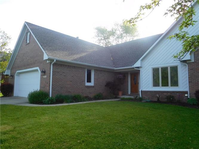 717 BAKEWAY Circle Indianapolis, IN 46231 | MLS 21640081 | photo 2