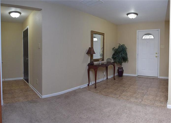 8458 LIGONIER Drive Camby, IN 46113 | MLS 21640088 | photo 5