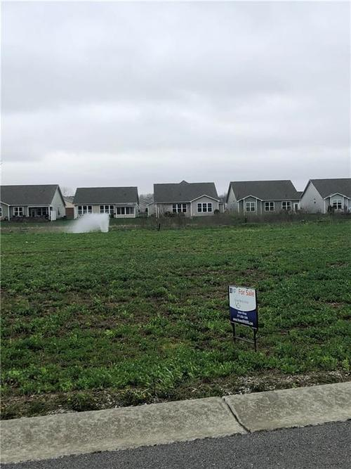 4466 Fresia Lot 15 Drive Plainfield IN 46168 | MLS 21640106 | photo 1