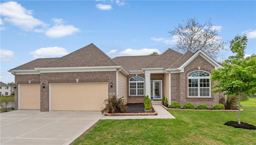 8926  Hornady Court Indianapolis, IN 46239   MLS 21640127