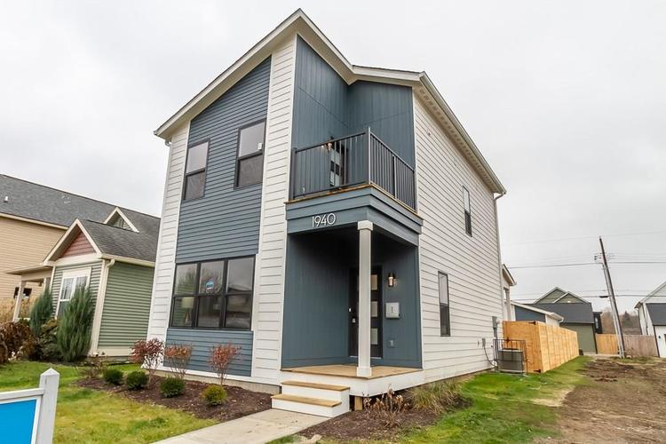 1940 Yandes Street Indianapolis IN 46202 | MLS 21640165 | photo 1