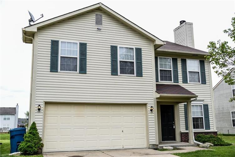 5335 Melbourne Road Indianapolis, IN 46228 | MLS 21640168 | photo 1