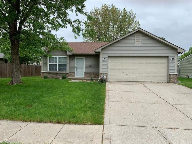 9130 Tansel Crossing Drive Indianapolis, IN 46234 | MLS 21640187 | photo 1