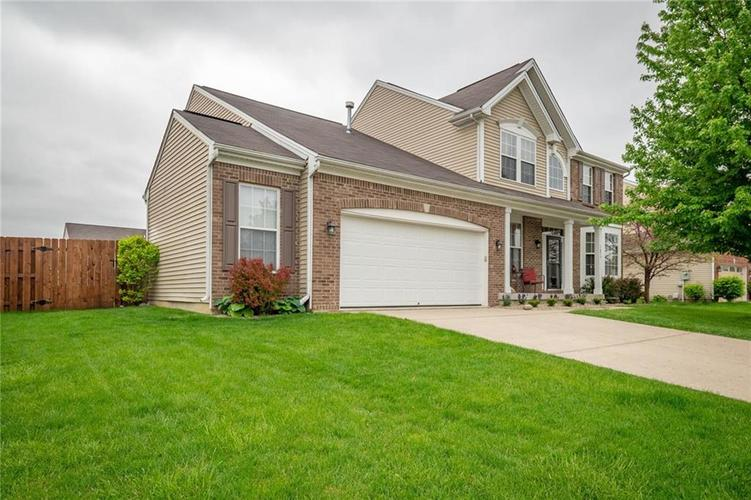 1471 HESSION Drive Brownsburg, IN 46112 | MLS 21640191 | photo 1