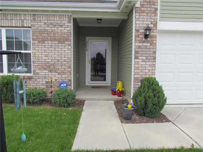 2610 Harshaw Court Indianapolis, IN 46239 | MLS 21640195 | photo 3