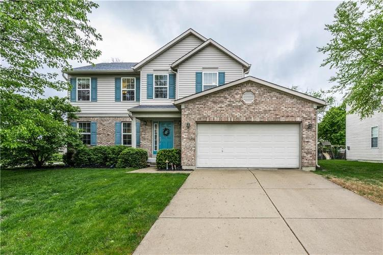 12978 Lamarque Place Fishers, IN 46038 | MLS 21640203 | photo 1
