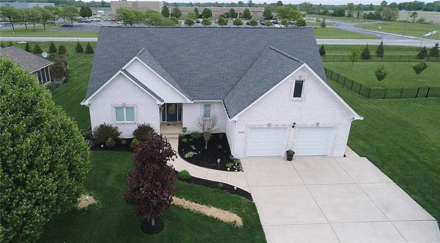 2387 S Richman Drive New Palestine, IN 46163 | MLS 21640207 | photo 1