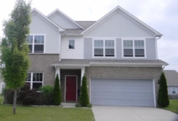 13945  Catalina Drive Fishers, IN 46038 | MLS 21640208