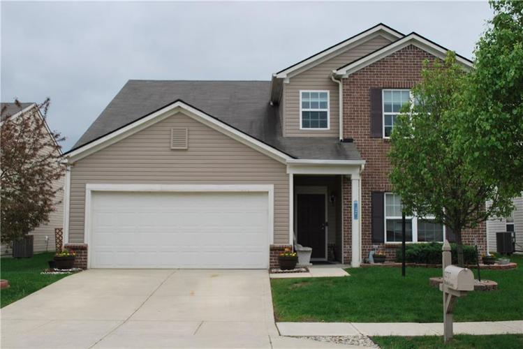12717  Brady Lane Noblesville, IN 46060 | MLS 21640241