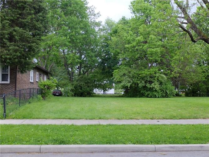2753  Carrollton Avenue Indianapolis, IN 46205 | MLS 21640259
