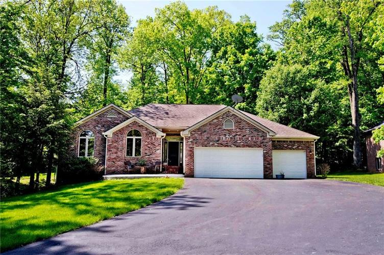 2985 N Country Club Court Martinsville, IN 46151 | MLS 21640264