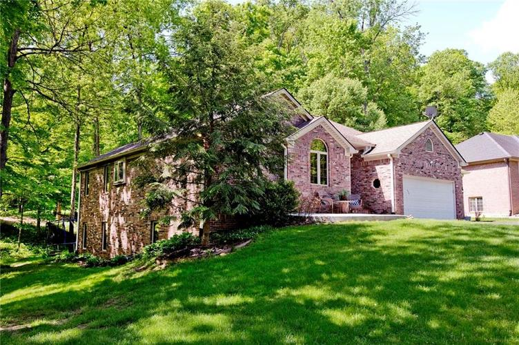 2985 N Country Club Court Martinsville, IN 46151 | MLS 21640264 | photo 2