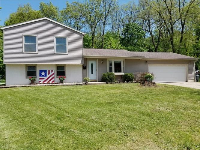 326 Northview Court Anderson, IN 46017 | MLS 21640331 | photo 1